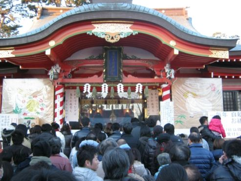 厄払いは神社とお寺のどっちでやればいいの?とその筋の人に聞くと私と考え方が同じだった!