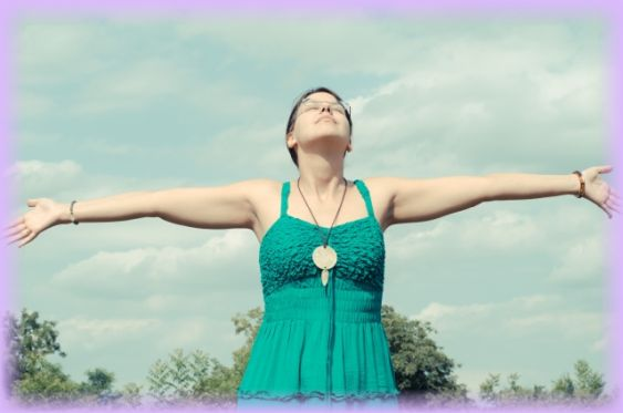 深呼吸の効果で免疫力アップ!知っているようで知らない心と体の喜ばせ方!
