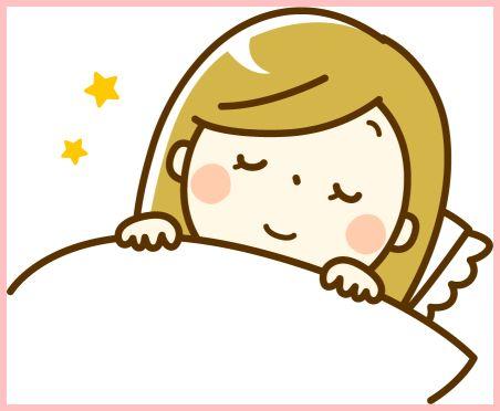 寝不足だと食べないのに太るから困ってしまう?もっと怖くてついはまる落とし穴がある!