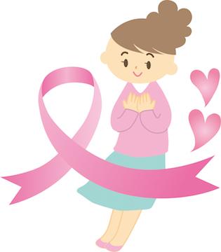 乳がんの初期症状で痛みが出ることも?他にどんな場合があるのか気になる!