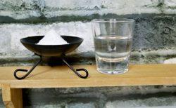 盛り塩すると逆に霊を呼ぶって本当?実はこんな効き目があった!